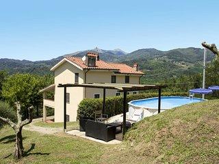 Casa Buratto (LUU103)