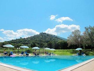 Alberguccio Ranch Hotel (SNO121)