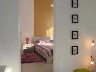 Chic Apartment in the Old Town, alquiler vacacional en Pale
