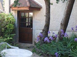 Le Gîte Tango classé 3* à Ancey Vallée de l'Ouche, à 20mn de Dijon (maxi 4 p)