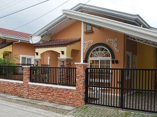 Panglao Island 'Paradise Cottage' Secure Tropical Island Family Living.