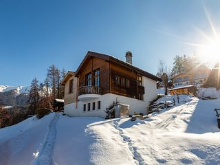 Chalet Lupin