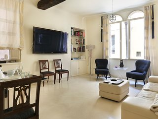 Apartment San Michele. Beautiful apartment in the heart of the city