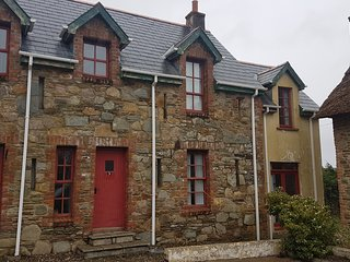 No.3 Mary Deeney's Self Catering Cottage, Ture, Co. Donegal