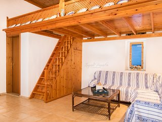Damatria Family Cottage