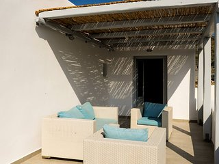 Amorgos Apartment for 4 persons near Katapola port