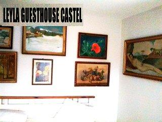 Leyla Guesthouse Triple