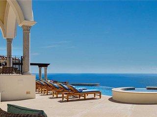 Breathtaking Luxury Villa With Sweeping Ocean Views - Casa Stella
