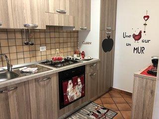appartamento 60mq privato