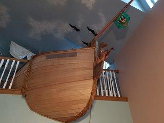 Pirate's Hideaway