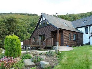 Dee Valley Cottages - Swallows Cottage