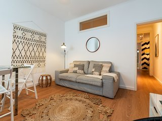 Lisboa apartment near LX Factory!