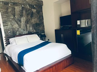 Junior Suite III, Terra Sur Cuenca.