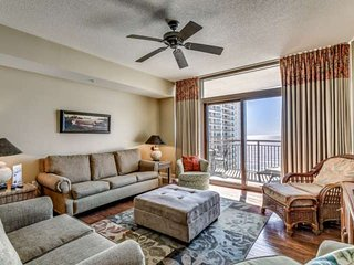 North Beach Plantation Towers Unit 1414 (Jasmine)