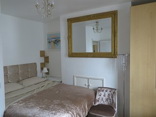 1 bedroom apartment in the vibrant area of Marylebone, London