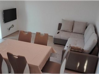 Four bedroom apartment Sukošan (Zadar) (A-16558-f)