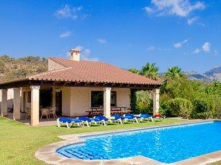 Villa Can Colom