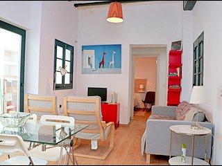 Apartamento Solano Cadiz