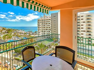 Las Americas One Bedroom with Ocean View