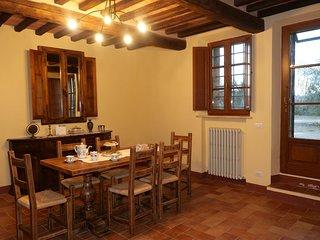 Tuscan Farmhouse near Siena
