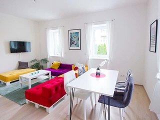 Neu eingerichtetes Apartment nahe Graz