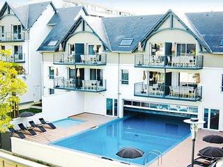 Acces Piscine ! Appartement sympa et cosy pres de la plage