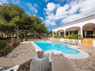 PALAZZO FLORENTIA - Villa de lujo italiano con piscina ext-spa para 10 personas