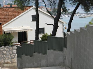 Two bedroom apartment Orebic (Peljesac) (A-16648-a)