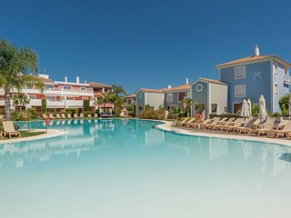 Luxury Two Bedroom Penthouse, Cortijo del Mar
