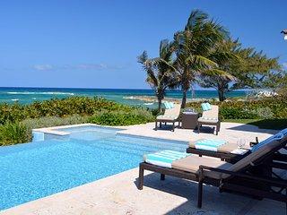 Blue Nirvana Villa XXI Vacation Rental – Emerald Bay, Great Exuma