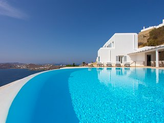 8 bedroom Villa with Pool, Air Con and WiFi - 5778987