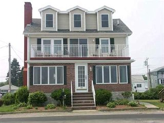 Gorgeous Beach Rental on Hampton Beach, NH