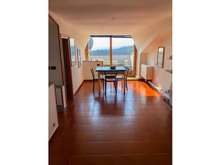 Penthouse located in the heart of the Gulf of Gaeta with a breathtaking sea view