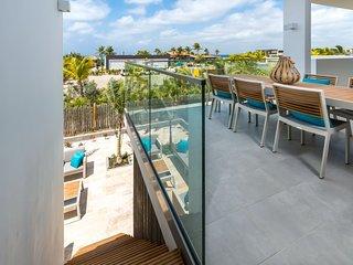 Bonaire Island Luxury Villa