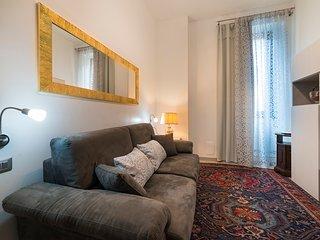 Dimora Cangrande 1, Piazza Bra con 4 posti letto e balcone