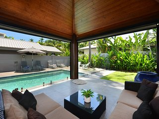 Willow on Garrick - 3 Bedroom Villa Close to Beach and Town