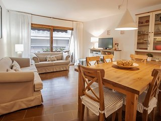 APARTMENT CLOSE TO THE BEACH 4 IN TOSSA