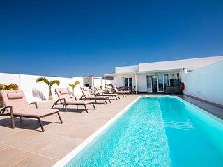 Villa JAZMIN Suites