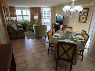 Vacation Village at Bonaventure - Located near Fort Lauderdale's famed beaches