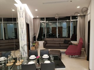 '5 STAR & LUXURY 2 Bedrooms' in KLCC / KL City Centre