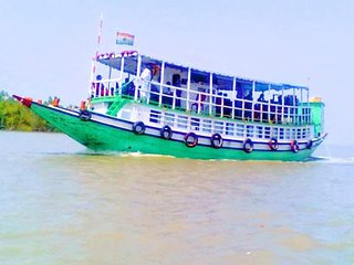 Sundarban Tour For houseboat