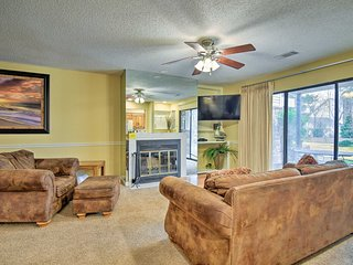 Cozy Condo on Lake Hamilton ~ 7 Mi. to HSNP!
