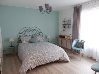 Charme, confort et calme - appartement dans l'hypercentre