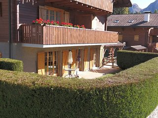 Last minute! Great apartment near Barboleuse!