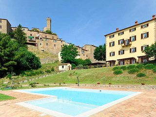 1 bedroom Apartment in Roccatederighi, Tuscany, Italy - 5778377