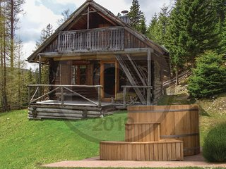 Amazing home in Luce w/ Sauna and 2 Bedrooms