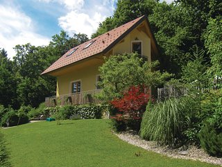 Stunning home in Celje w/ Sauna, WiFi and 1 Bedrooms