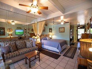 Kihei Bay Surf #144 Tropical Hawaiian Style Condo, Beachy Theme, Sleeps 3