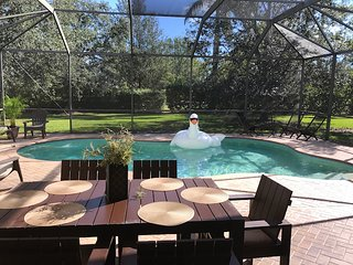 Fort Myers Estero Beautiful Home Private Pool Near Beaches Golf  Germain