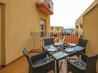 Beautiful apartment in Vera w/ 3 Bedrooms